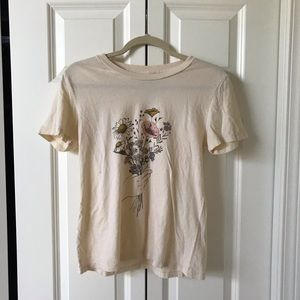 PACSUN graphic tee